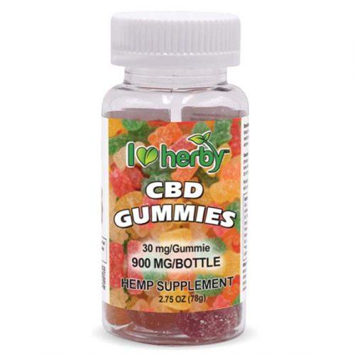 CBD Gummies 900mg