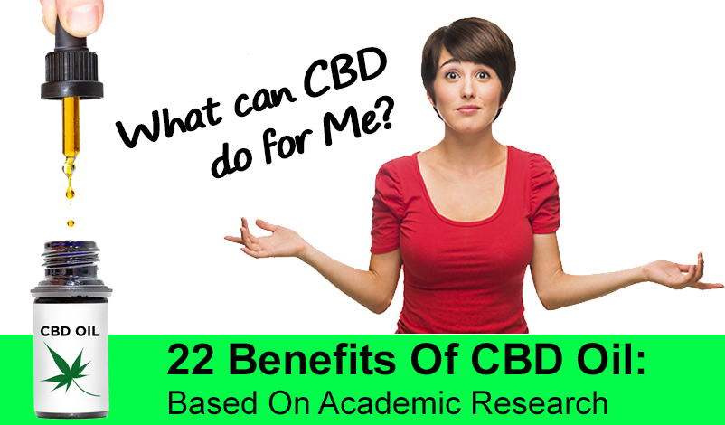 what can cbd do for me